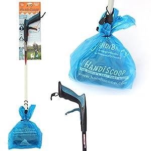 Handiscoop LP4020 Easy Reach Hundekotentferner, 85 cm