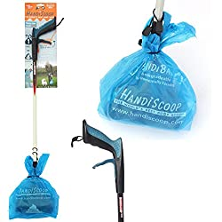Handiscoop LP4020 Easy Reach Hundekotentferner, 85 cm