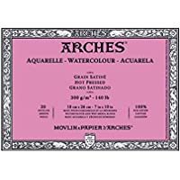 Archi Block £ 140 Hot Press 12X16