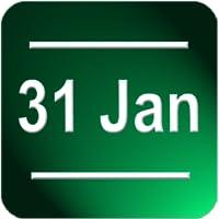 Datum Status Bar 2