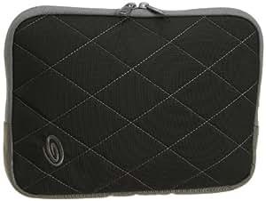 TIMBUK2 253-1-6023 Zip-Up Laptop Sleeve Black / Gunmetal