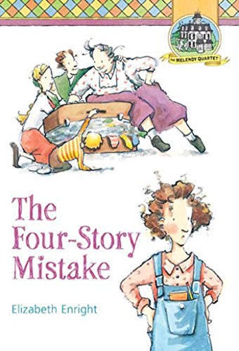 The Four-Story Mistake