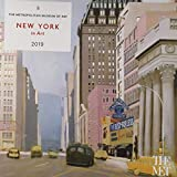 New York in Art 2019 Calendar