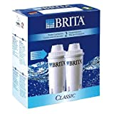 Best pesticides Brita - BRITA 100275 Fontaines à Eau et Filtres, Gris Review