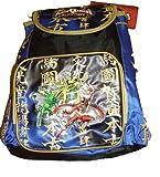New Power Rangers mystic force Children's Backpack / School Bag free uk p&p.