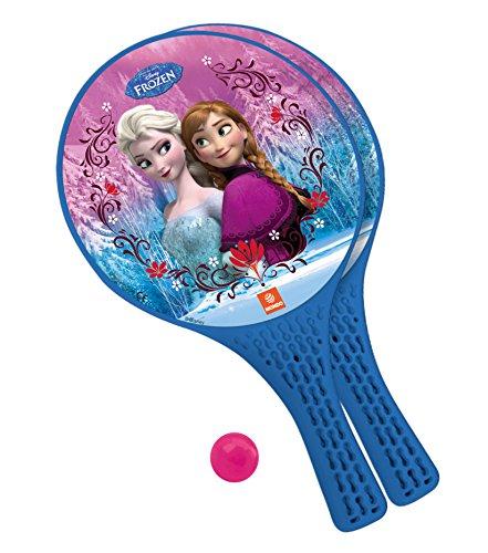 Frozen - Palas y pelotas (Mondo Toys 15026)