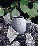 Hukka Design - Aromaschale aus Speckstein für den Saunaofen -Saunakko- 50 ml (Original aus Finnland) [11004]