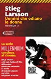 51v3YVp6OyL._SL160_ Recensione di Uomini che odiano le donne di Stieg Larsson Recensioni libri