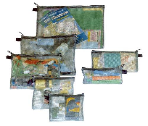 travelon-set-of-7-packing-envelopes-assorted-sizes-black