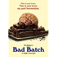 Bad Batch by Lionel Sam