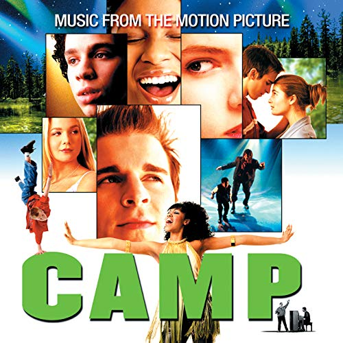 Camp (Original Motion Picture Soundtrack)