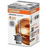 2 x Osram D2S Xenarc Xenon Brenner 4150K 66240 Xenon Brenner Xenonbrenner 35 Watt Autolampe Birne Hid Scheinwerfer Lampen
