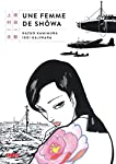 Une femme de Shôwa Edition simple One-shot