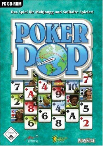 Poker Pop - Grafik-pop