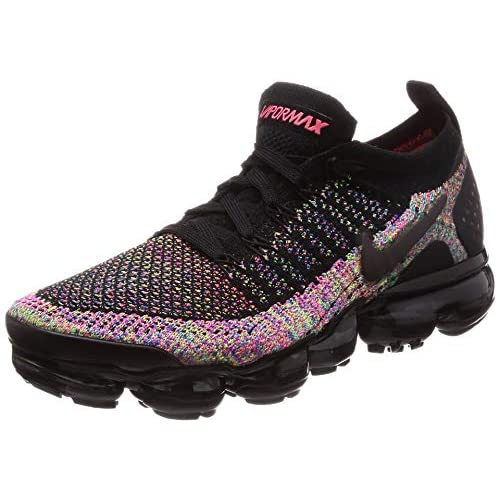 51v3bUEpA L. SS500  - Nike Women's W Air Vapormax Flyknit 2 Track & Field Shoes