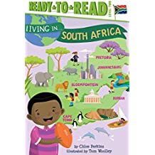 Living in . . . South Africa (Ready-To-Read: Level 2)