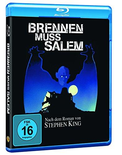 Brennen muss Salem [Blu-ray] (Brennen Von Blue Ray)