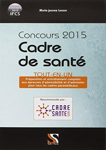 concours-cadre-de-sant-2015-tout-en-un