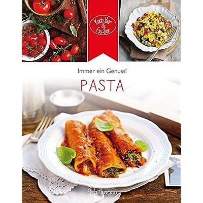 Koch-Bar & Ess-Bar - Immer ein Genuss! Pasta