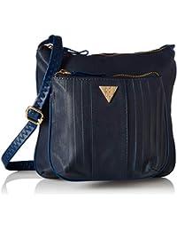 Baggit Spring-Summer 2019 Women's Handbag (Blue)