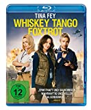Whiskey Tango Foxtrot [Blu-ray] [Import anglais]