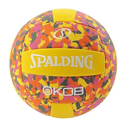 Spalding KOB 72-355Z Balón de Baloncesto