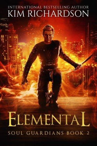 Elemental: Volume 2 (Soul Guardians)