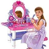 Square Inex Beauty Girl Magic Mirror