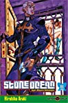 Stone Ocean - Jojo's Bizarre Adventure Saison 6 Edition simple Tome 11
