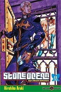 Stone Ocean - Jojo's Bizarre Adventure Saison 6 Edition simple Tome 11