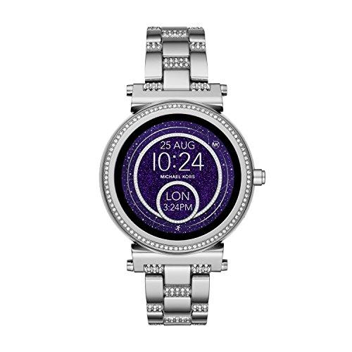 Michael Kors Damen-Armbanduhr MKT5036
