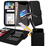 ( Black 5 inch) case for Leagoo Z6 case cover pouch High