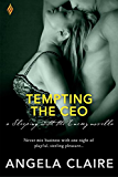 Tempting the CEO (Sleeping with the Enemy)