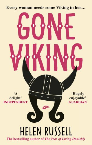 Gone Viking por Helen Russell