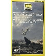 Grieg/Sibelius-Peer Gynt-Karelia