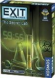 The Secret Lab