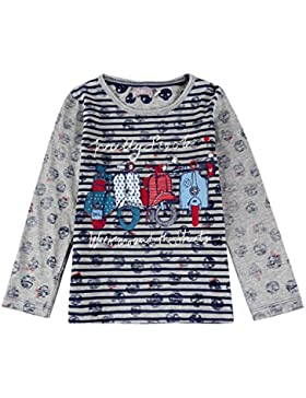 Boboli Mädchen T-Shirt Camiseta Punto