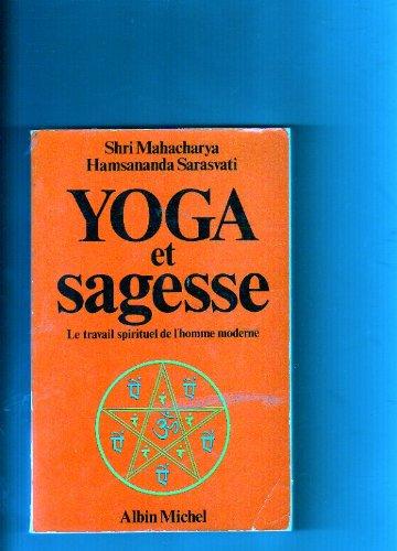 Yoga et sagesse par Collectif