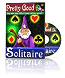 Pretty Good Solitaire (Windows Software) - Play Hundreds of Different Solitaire Card Games, From Classic Games Like Klondike, Freecell, and Spider to original adaptations like Demons and Thieves and Double FreeCell.