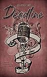 Deadline, tome 1 : For love par Léo