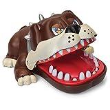 Bulldog Bisse Klassische Kinder Familie Spiele Reise Spielzeug Hund