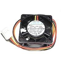 STC 4cm 1606kl-05W-b5924V 0.08A 3Cavo di FH6–1742Ventola di raffreddamento 40* 40* 15mm