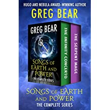 Songs of Earth and Power: The Complete Series