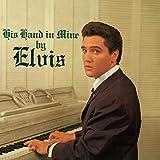 Songtexte von Elvis Presley - His Hand in Mine