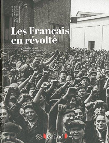 FRANCAIS EN REVOLTE
