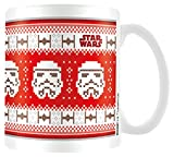 Pyramid International Star Wars Stormtrooper Xmas Ceramic Mug