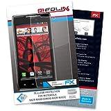 atFoliX FX-Clear Film de protection d'écran pour Motorola DROID RAZR MAXX