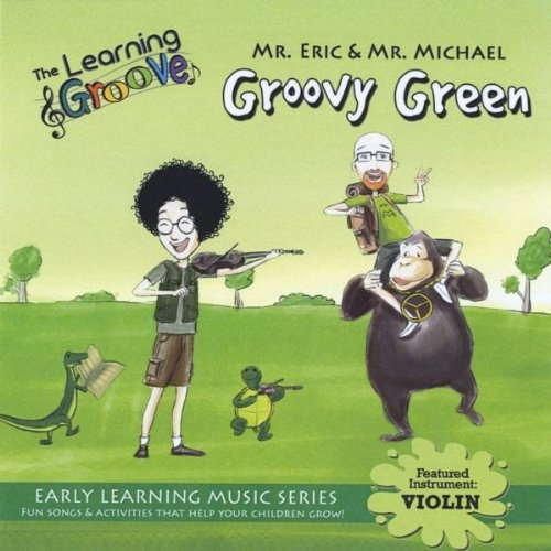 Cookie Jar Stretch (Novelty Song) (feat. Eric Litwin & Michael Levine) Green Cookie Jar