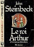 le roi arthur et ses preux chevaliers roman