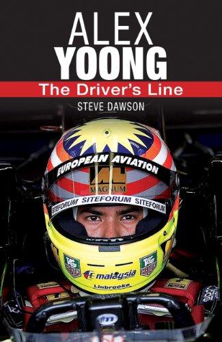 Alex Yoong: The Driver's Line por Steve Dawson